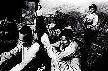 Sino-Vietnamese War - Wikipedia