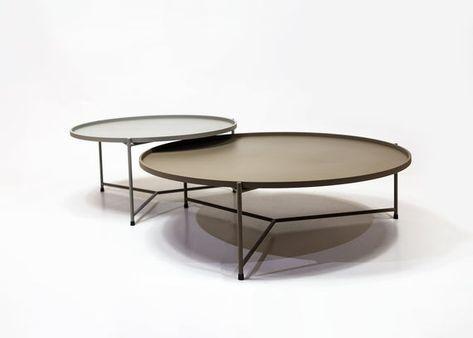 Table Basse Avec Pouf Idees De Decoration Interieure French