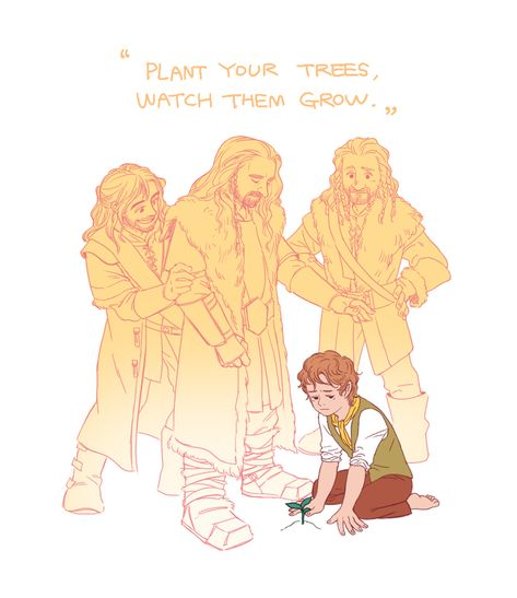 Find images and videos about LOTR, hobbit and lordoftherings on We Heart It - the app to get lost in what you love. Le Hobbit Thorin, Hobbit Art, Bilbo Baggins, Thorin Oakenshield, Hobbit Dwarves, Thranduil, Legolas, Fili Und Kili, Bagginshield