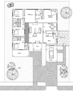 Architectural Design House Plans For All African Countries House Plans With Pictures Architectural Design House Plans Beautiful House Plans