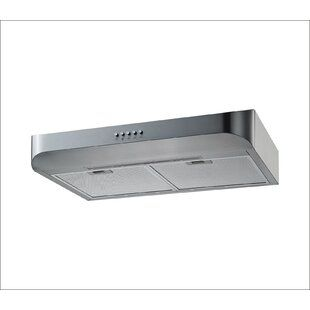 Zline Kitchen And Bath 30 Designer Series 400 Cfm Ducted Wall Mount Range Hood Wayfair Range Hood Wall Mount Range Hood Under Cabinet Range Hoods
