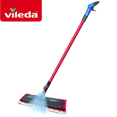 Vileda Vera Spray Mop Spray Mops Cleaning Mops Vileda