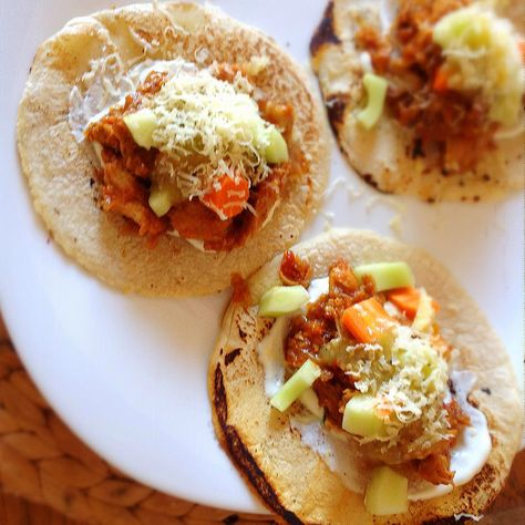 Best Tacos In Cancun Cancun Recipe Cancun Restaurant Cancun