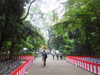 4月販売◆ 葵祭(5月15日) 有料観覧席 | 京都市観光協会