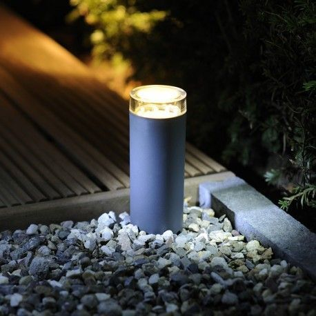 Techmar Linum Decorative 12v Led Lighting Garden Post Lights Garden Lamps Led Gardening