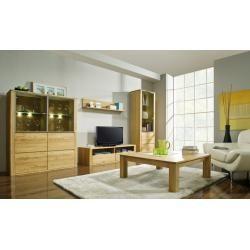 Reduzierte Wohnzimmer Sets Wohnzimmer Komplett Set K Jussara