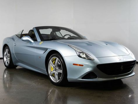 2015 Ferrari California T 2015 Ferrari California T Price