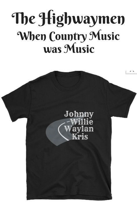 Kids Soft Cotton T Shirt The-Highwaymen-Casual Stylish Crewneck Short Sleeve Tops Black