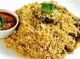 Resep Nasi Briyani Cara Memasak Khas Ala India Asli Biryani Nasi Briyani Recipe Briyani Recipe
