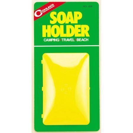 Coghlan/'s 658 Soap Holder