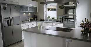 Bildergebnis Für Küche Mit Side By Side Kühlschrank | Haus | Pinterest |  Kühlschrank, Side Und Küche