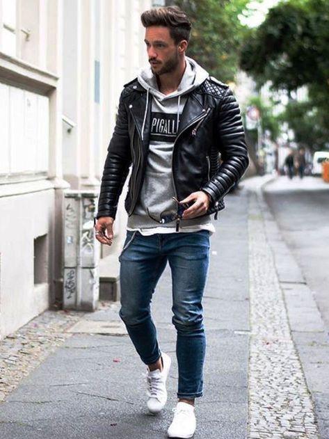 25 Stylish Mens Fashion Ideas