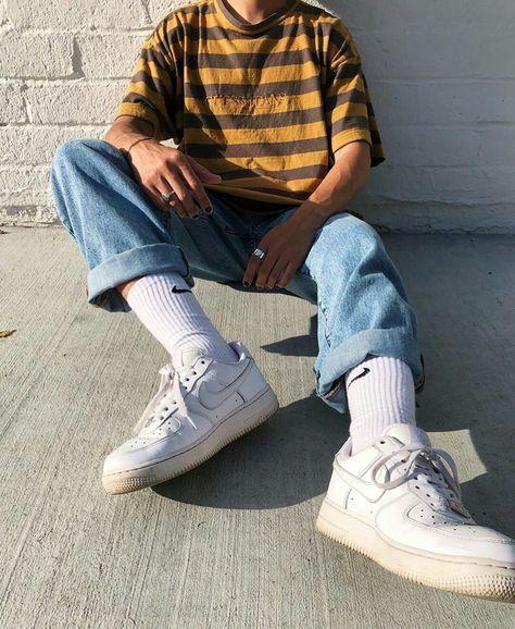 48 Trendy Vintage 90s Aesthetic Men Streetwear Men Outfits Retro Outfits Vintage Clothes 90s