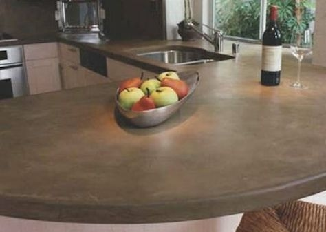 Styles Of Kitchen Countertops The Pros And Cons Each