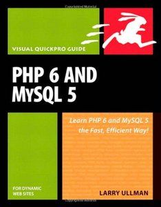 Build your own database driven web site using php mysql 4th php6 and mysql5 fandeluxe Image collections