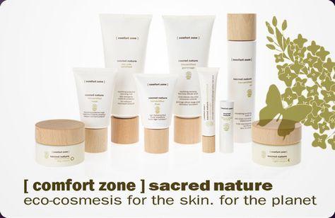 Spaatspringridge Medspa Wyomsising Comfortzone Sacrednature Skincare Call For More Info 610 880 8265 And Click Comfort Zone Facial Care Body Treatments