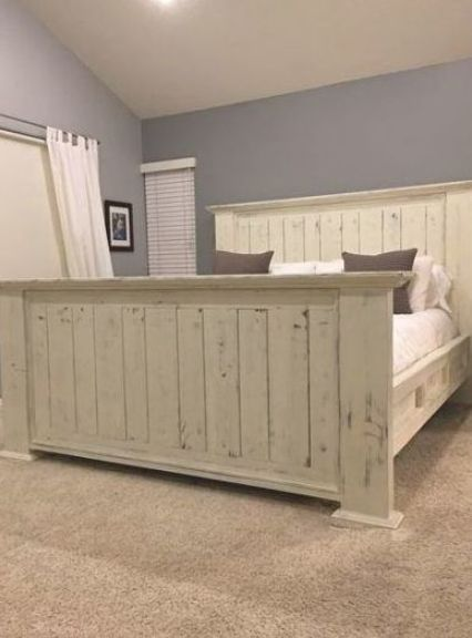 Pin Op Diy Bed Frame