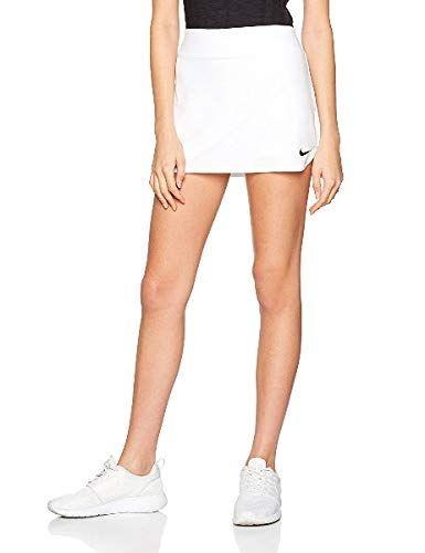 für Damen Nike Pure Blue MKleider VoidWhite Damen Rock ymI7vYbf6g
