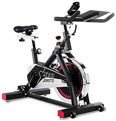 Amazon Com Joroto Indoor Cycling Bike Trainer Professional