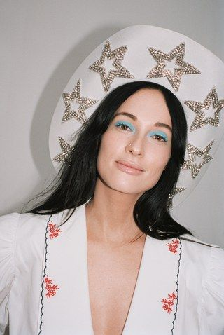 Kacey Musgraves Is Defining A New Wave of Country Music Cowgirl Costume, Cowgirl Hats, Urban Cowboy, Piercings, Kacey Musgraves, Celebs, Celebrities, Girl Crushes, Country Music
