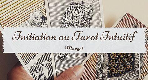 Cours de tarot | margot