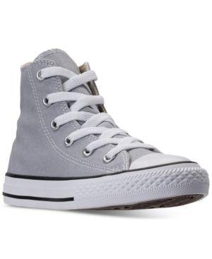 Boys Converse Chuck Taylor All Star Athletic Shoes-Grade School