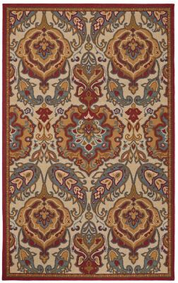 Tennyson Red Rug Mohawk Home Rugs Area Rugs