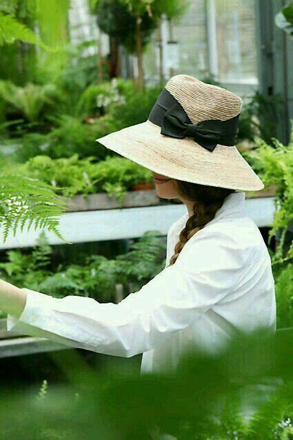 Pin By Jenny On She Loves Sun Hats Gardening Hat Sun Hats