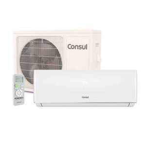 Ar Condicionado Split Hw On Off Consul 12000 Btus Quente Frio 220v