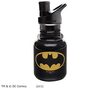 What boy doesn't like batman.