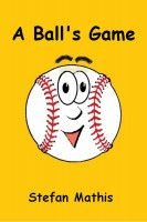 Bennie the Talking Ball narrates a story of MLB's most unlikely game ever played.  And also shares lots of fun baseball facts.