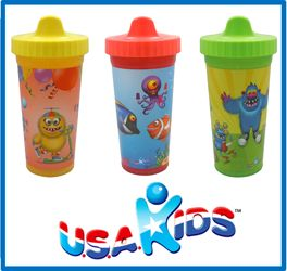 Free sippy cup samples