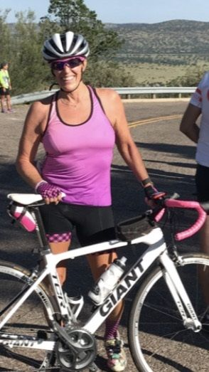 Bilateral Total Knee Replacement For The Athlete Bicycle Make