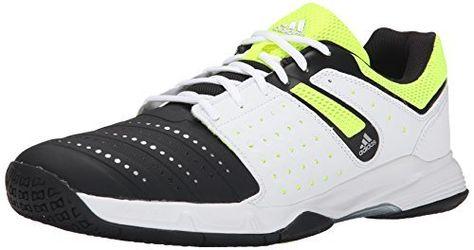 adidas Men's Court Stabil 12 Volleyball Shoe | Amazon ...