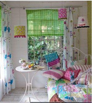 Gardinen für Kinderzimmer | Kinderzimmer | Pinterest | Gardinen für ...