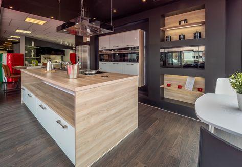 Action Prix Casse Sur Cette Cuisine D Expo Cuisine Equipee Cuisine Pas Cher Et Mobilier De Salon