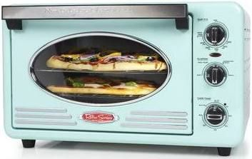 Green Oven Convection Toaster Oven Toaster Oven Mini Oven