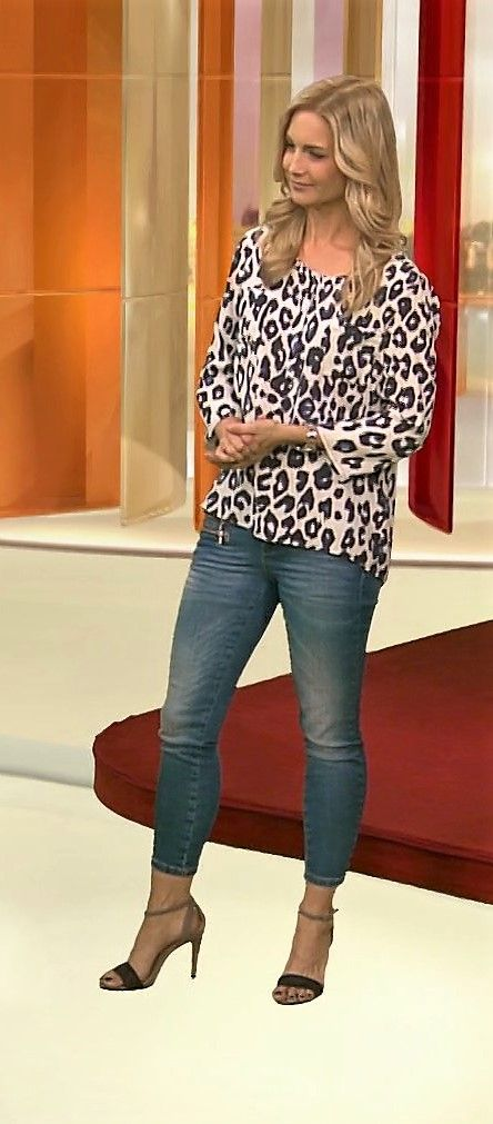 Nackt susanna ohlen RTL beurlaubt