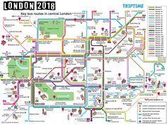 Mapa De Londres Pdf.Mapa Turistico De Londres Pdf Viajes A Londres Mapa
