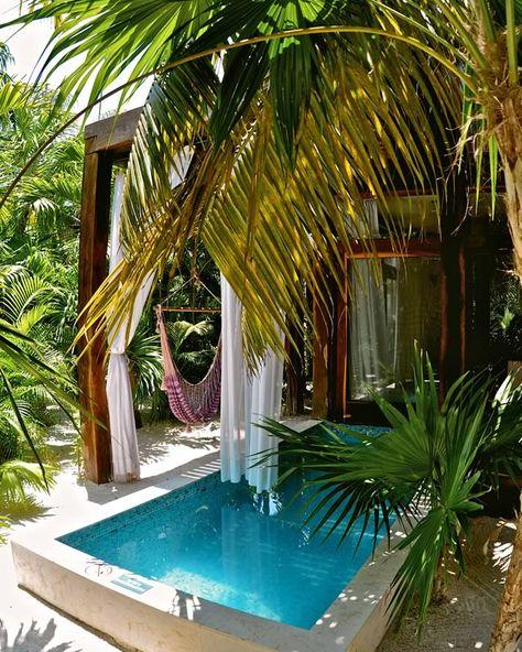 Kleine Pools zum Verlieben   Sweet Home