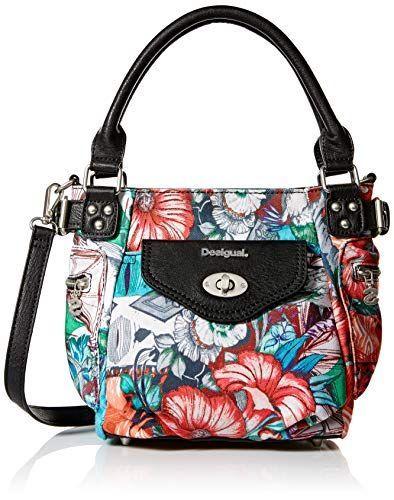 Desigual Bols_yandi McBee Mini, 5013 in 2020 | Fashion bags
