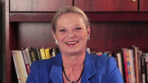 Watch here as Catherine Allen, Chair, National Foundation for Credit