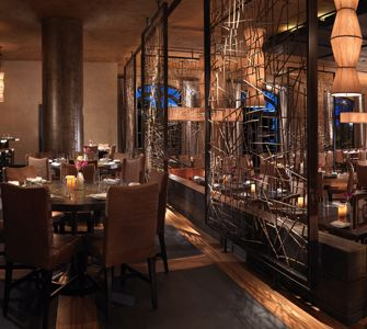100 Best Wine Restaurants 2012 – Yellowtail Japanese Restaurant and Lounge, Chef Akira Back in Las Vegas