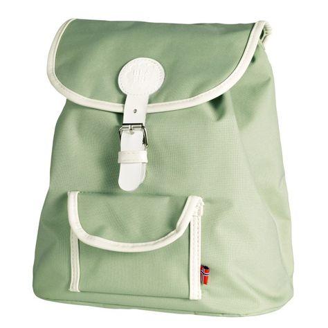 c280e6ff949 Een mooie rugzak in de kleur munt met een retro look van het Noorse Blafre.  Een leuke tas voor de eerste jaren op school! Bestel Blafre online.