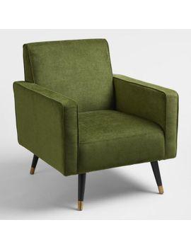 Green Reide Armchair Most Comfortable Office Chair