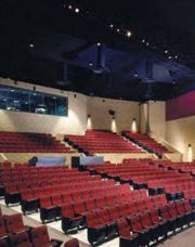 St Xavier High School Fine Arts Wing 610 seat auditorium