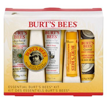 e1a75fe6a Burt s Bees Holiday Gift Sets  Giveaway