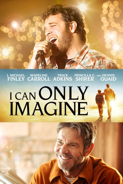 I Can Only Imagine Andrew Erwin Jon Erwin Inspirational Movies