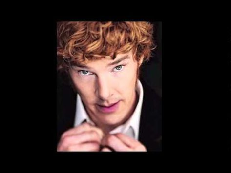 Benedict Cumberbatch reading Ode to a Nightingale by John Keats. This is one of the most beautiful things I have ever heard. Someone else described his voice as warm milk, chocolate, and honey pouring over you.