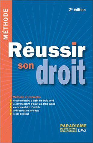 Printpdvlivre Kleijnena Telecharger Livre En Ligne Intitule Reu In 2020 Methodologie De La Dissertation Juridique Pdf